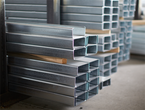 Steel Building Products Roofmart