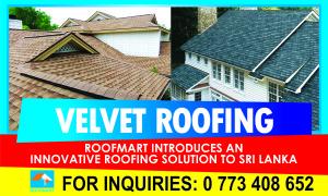 Velevet Roofing