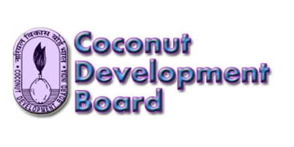 Coconut Development Board India