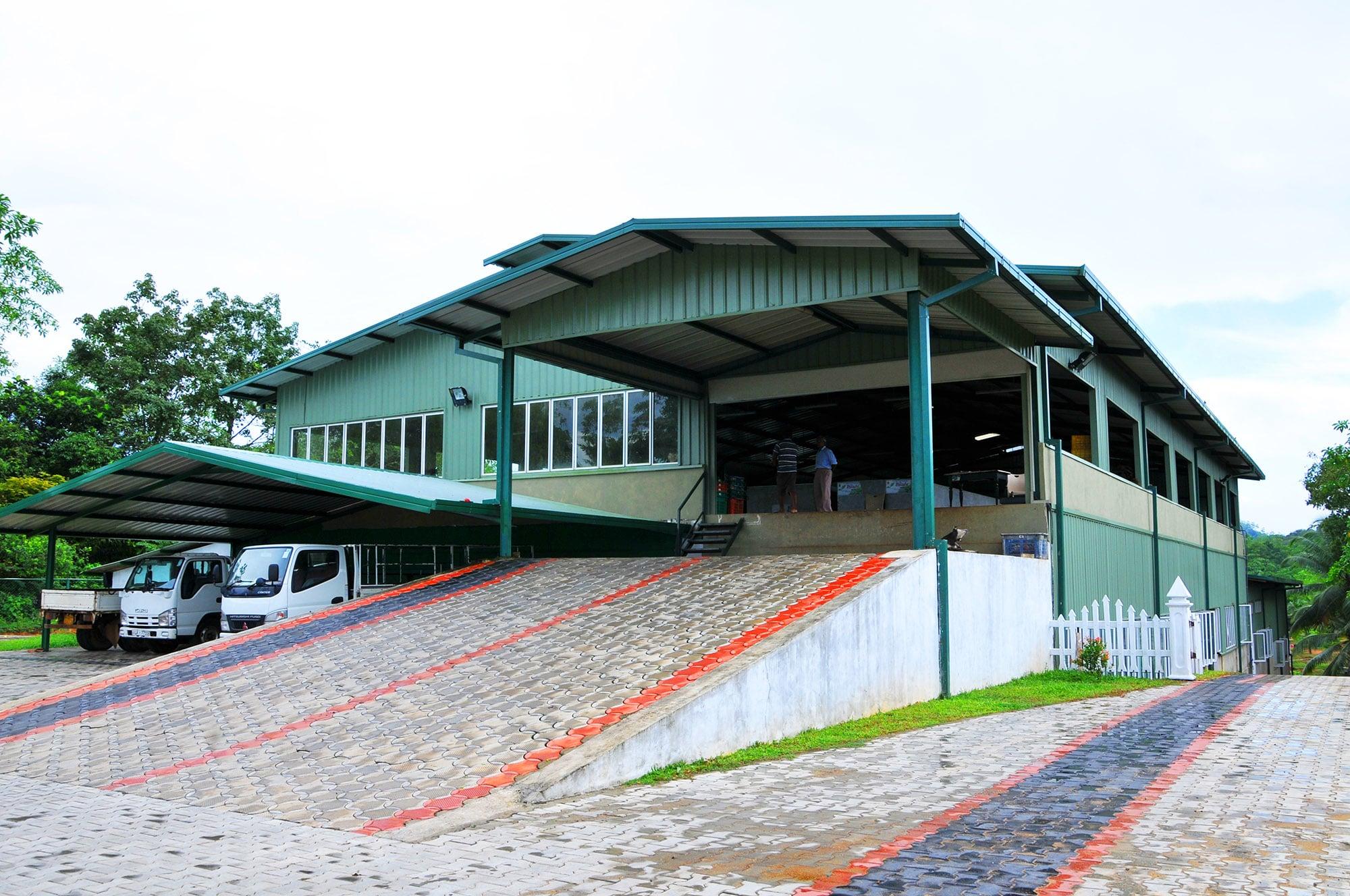 roofing sri lanka